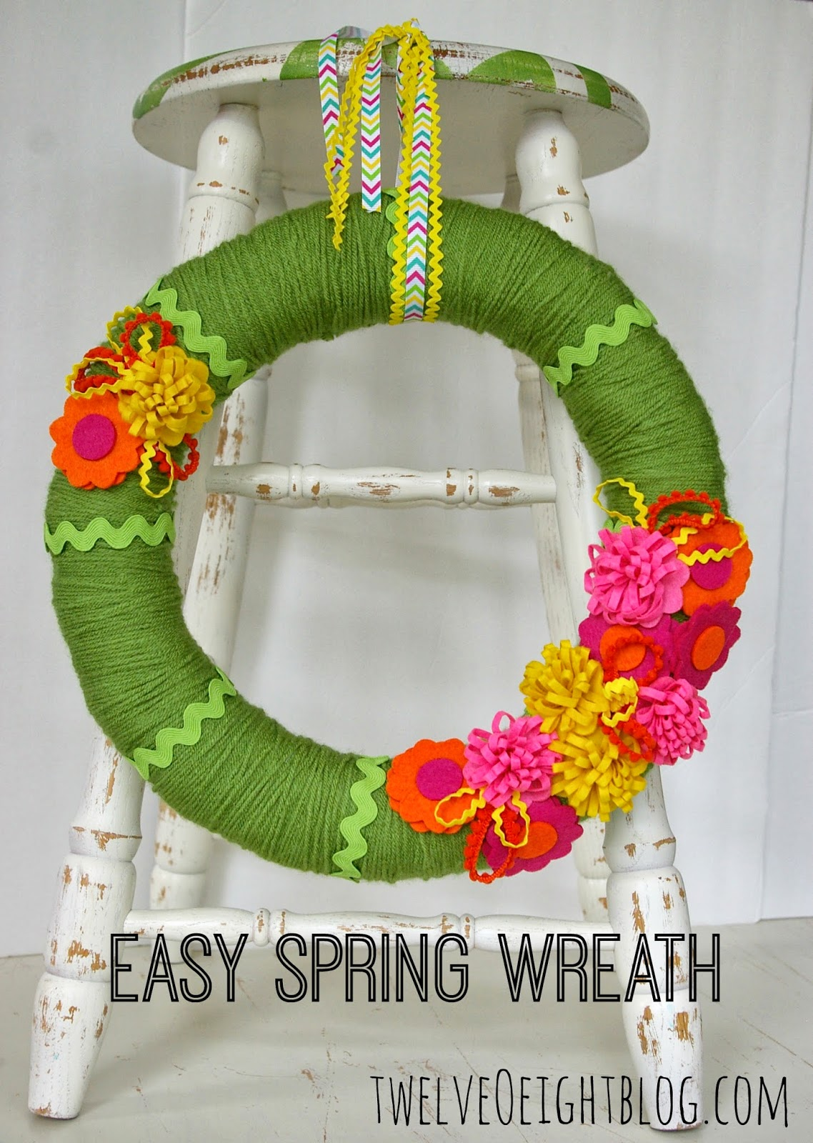Easy Spring Nail Art With Kester Black: 13 Beautiful DIY Spring Projects
