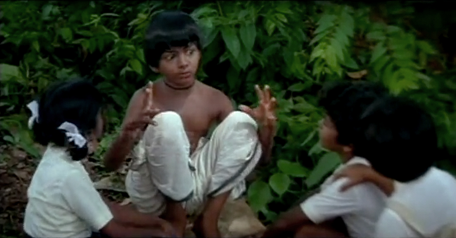 POSTSCRIPTm: 25 MALAYALAM MOVIES FROM THE 1980s you don't
