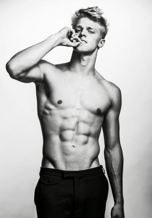 SR: Model Clark Bockelman