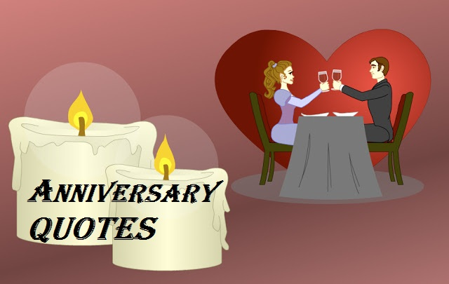 Wedding Anniversary Quotes | Annivesary Wishes