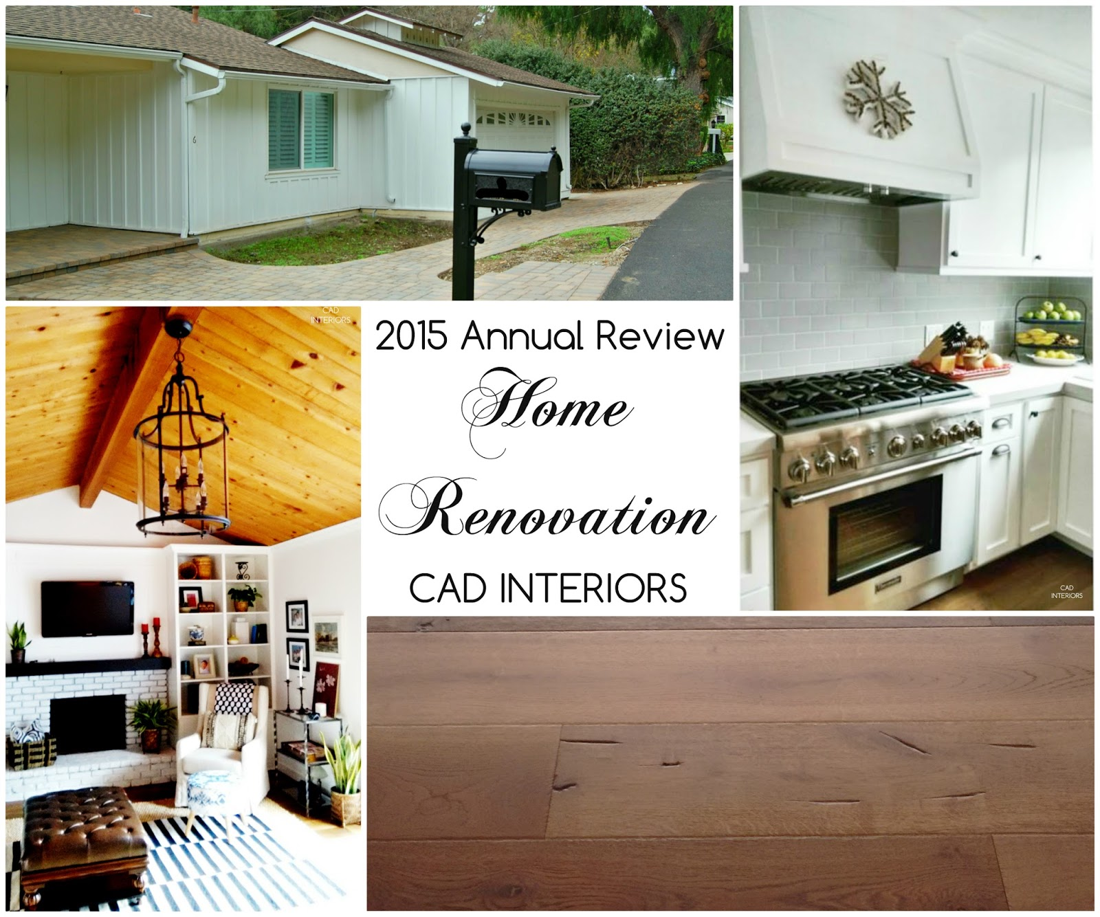 home improvement projects CAD INTERIORS home renovation