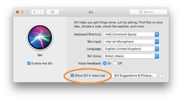 como reorganizar el menu de tu mac y quitar aplicaciones que no usas