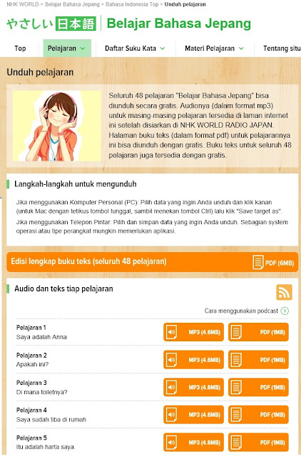 http://www.nhk.or.jp/lesson/indonesian/download/