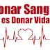 Banco de Sangre del Hospital San Antonio y el Instituto de Cultura, Recreación y Deportes invitan a jornada de donación de sangre el próximo viernes 26 de Agosto.