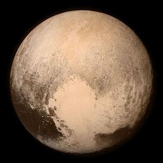 Fakta Pluto Yang Menarik Untuk Menambah Wawasan  15 Fakta Pluto Yang Menarik Untuk Menambah Wawasan