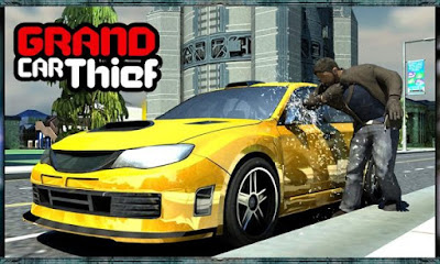 Grand Car Chase Auto Theft 3D mod money