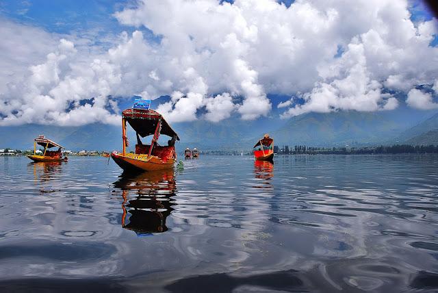 Dal Lake India