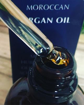Aceite de Argan de Amirat Essaouira
