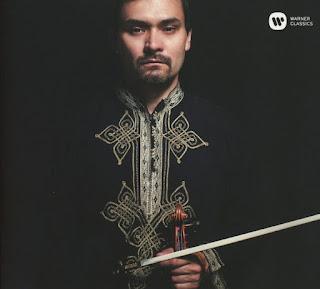 Janusz Wawrowski - Sequenza - Warner Classics