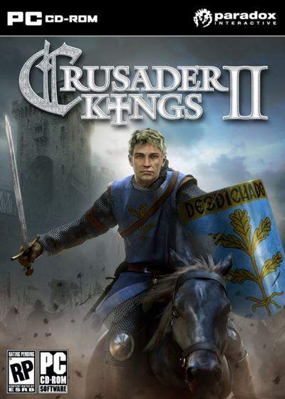 Crusader Kings II[FreeToPlay][⬆69DLCs][#Request]