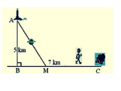Bài tập thực tế tuyển sinh môn toán lớp 10 | dạng bài tập về quảng đường | bài 2