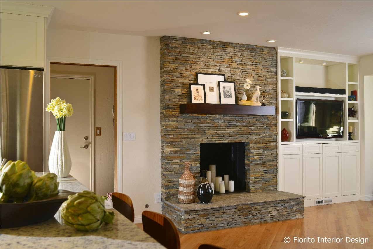 Fiorito Interior Design A Stunning Kitchen Transformation