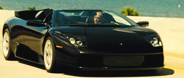 The Mechanics Transporter Movie Top Car