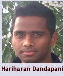 Hariharan Dandapani