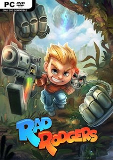 Download Rad Rodgers World One PC Game Gratis