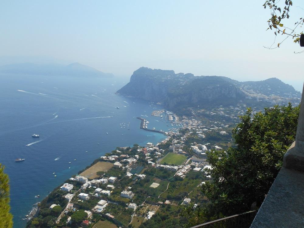 Carthusia, i Profumi di Capri