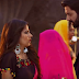 Iss Pyar Ko Kya Naam Doon 3: Finally That's How Love Hate Saga Of Advay Chandni Begins