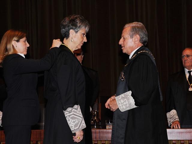 Magistrado del Tribunal Constitucional