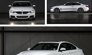 BMW 435i Horsepower