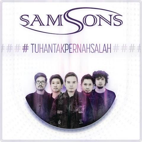 Samsons - Tuhan Tak Pernah Salah MP3