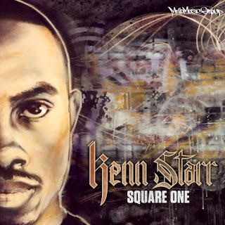 Kenn Starr - Square One (2015) FLAC