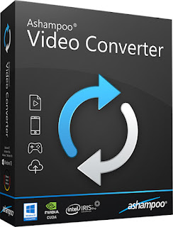 Ashampoo Video Converter Portable