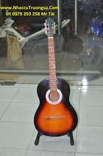 Bán đàn guitar rẻ Q9-Thủ Đức-Bình Thạnh-Q12-Gò Vấp