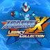 [GGDrive] Mega Man X Legacy Collection