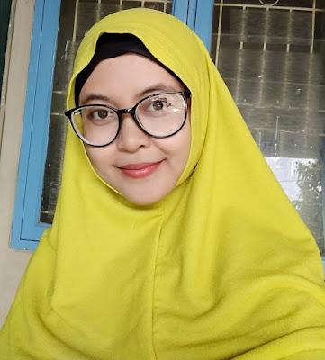 hijab instan moderen