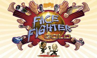 FaceFighter Gold Mod Apk Download