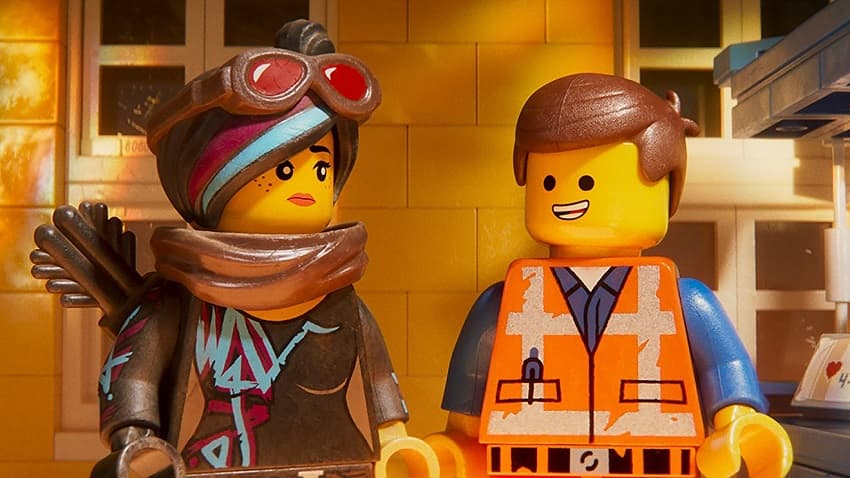 ЛЕГО Фильм 2, The Lego Movie 2 The Second Part, The Lego Movie 2, Рецензия, Обзор, 2019, Review