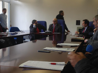 AdSP Napoli: conferenza stampa di fine anno