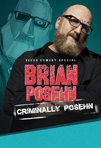 Watch Brian Posehn: Criminally Posehn Online Free in HD