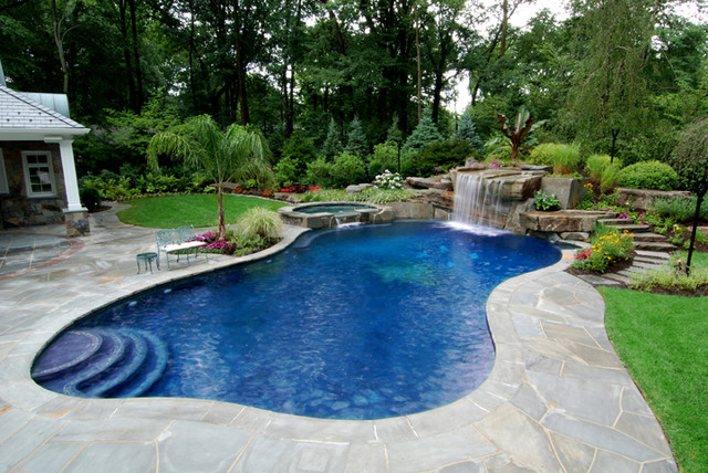 Sensational Backyard Pool Designs