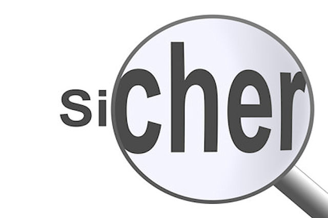 Sicherheitshinweise (C) PiChris @ Fotolia.com
