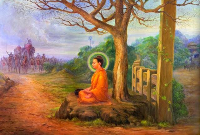 Đạo Phật Nguyên Thủy - Kinh Tăng Chi Bộ - Vị độc hành
