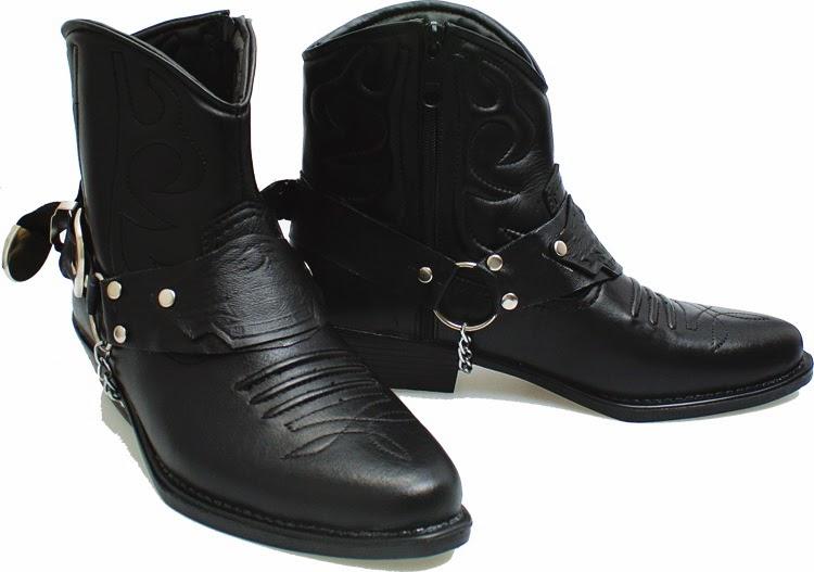 Sepatu cibaduyut online, sepatu cibaduyut murah, sepatu boots pria kulit, grosir sepatu boots murah, sepatu boots pria cibaduyut