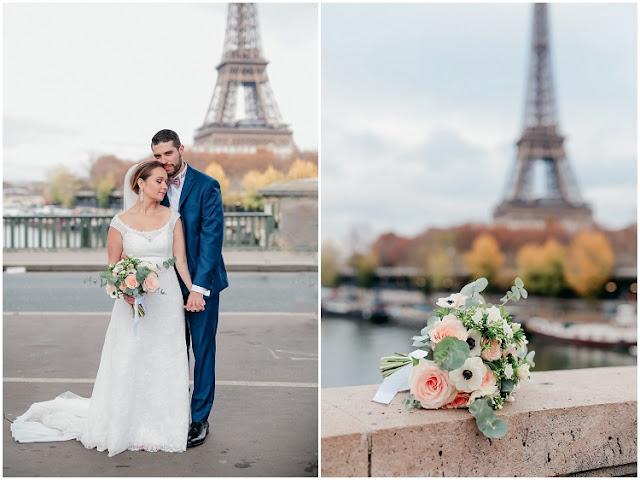 photographe mariage 77 paris tour eiffel