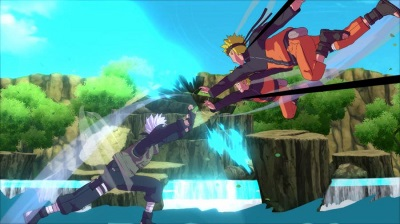 Naruto Shippuden: Ultimate Ninja Storm Trilogy Preview