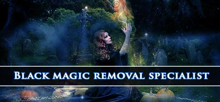Remove Black Magic - How To Remove Black Magic
