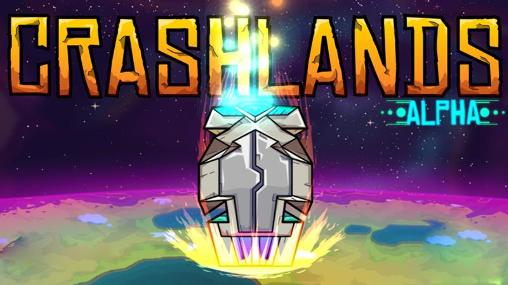 Crashlands: Alpha For Android - Free Download