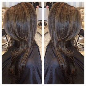 Soft brown hair color with highlights hair color highlighting soft brown hair color with highlights pmusecretfo Choice Image