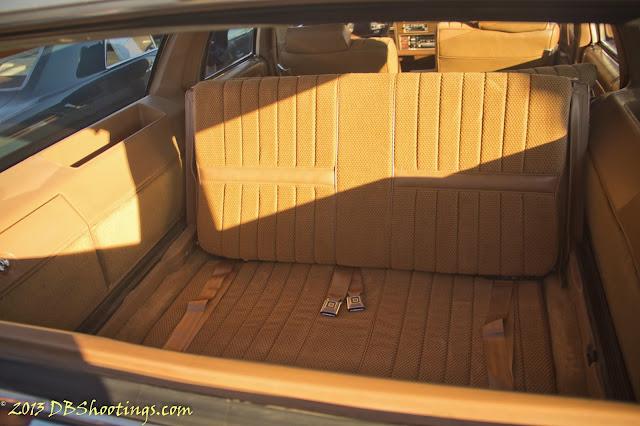 1984 Oldsmobile Custom Cruiser wayback