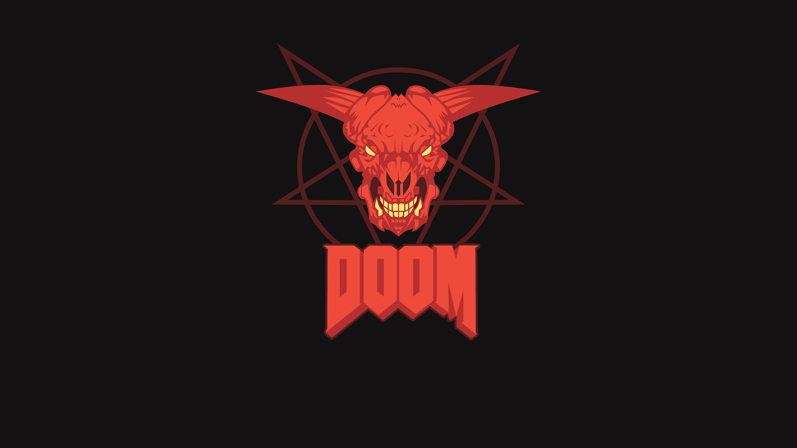 50+ HD DOOM Wallpapers For Desktop (2019) | TopxBestList