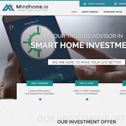 Mindhome: обзор и отзывы о mindhome.io (HYIP платит)