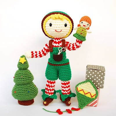 elfo-amigurumi-ganchillo-con-cometa-muñeca