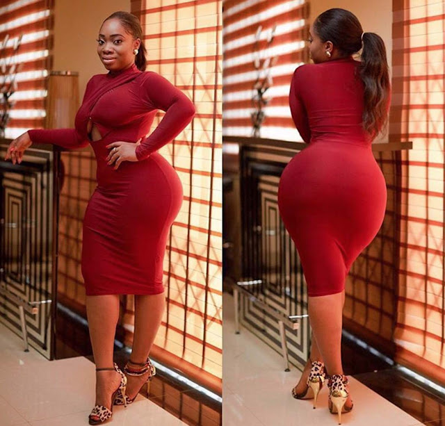 My ass is nice so stop criticizing it - Moesha Boduong [Video]