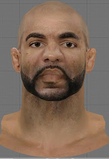 NBA 2K13 Carlos Boozer Cyberface Patch