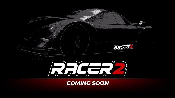 Mon-tech Racer 2