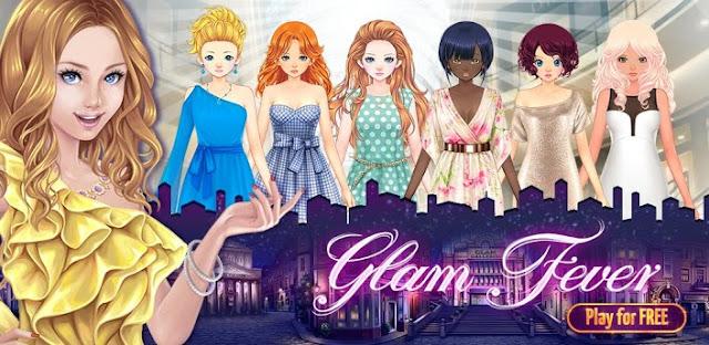 Game: Glam Fever 1.0.7 APK + DATA Direct Link